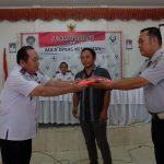 Sosialisasi Kenaikan Tarif Retribusi Parkir Tahun 2020 di Kabupaten Landak