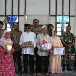 Anjangsana Polri-TNI Bersama Jurnalis dan Mahasiswa