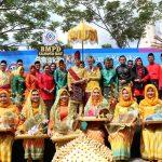 Festival Arakan Pengantin Bernilai Positif Terhadap Ekraf