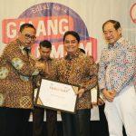 Pemkot Pontianak Kembali Raih Natamukti Award
