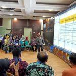 Pelatihan Kehumasan BPSDM Provinsi Kalbar