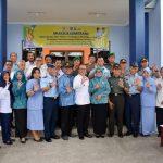 Wabup Kubu Raya Apresiasi TNI Partisipasi  Tangani Persoalan Kependudukan