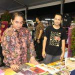 Yuk ke Pontianak Creative and Culinary Festival