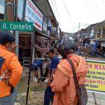 108 Plang Nama Jalan Sudah Terpasang di Landak