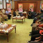 Pemprov Kalbar Terima Kunjungan PPTD dari Negara Serumpun