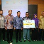 Realisasi PKS Program RTLH Atasi Kawasan Kumuh Kota Pontianak