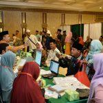 100 Pasangan Pengantin Warga Pontianak Ikut Itsbat Nikah di Masjid Raya Mujahidin