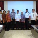 Tekan Kasus Laka, Kabupaten Landak Jadi Finalis Lomba IRSA 2019