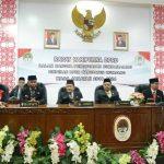 Alat Kelengkapan Dewan di DPRD Ketapang Terbentuk
