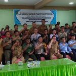Sosialisasi Peningkatan dan Penguatan Peran Politik Bagi Ormas Dan LSM