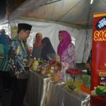 Pontianak Festival Kuliner Dongkrak Perekonomian Warga