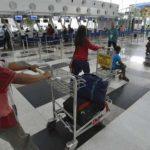Selundupkan 1.800 Butir Ekstasi di Kotak Kue, Penumpang Lion Air Diciduk