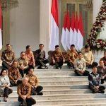 5 Menteri Terkaya di Kabinet Jokowi Jilid II, Segini Hartanya