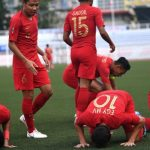Demi Pulihkan Tenaga, Timnas Indonesia U-22 Dilarang Keras Begadang