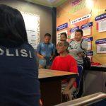 Nasi Sudah Jadi Bubur, Ini Pengakuan Pelaku Pembunuhan di Tumbang Titi