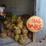 Gas Subsidi Langka, Tembus Rp. 30.000 di Eceran