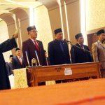 Agus Sudarmansyah Nakhodai DPRD Kubu Raya