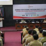 Diseminasi Strategi Nasional Pencegahan Korupsi 2019-2020