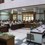 Pemprov Kalbar Ingatkan Inspektorat Untuk Transparansi dan Tegakkan Aturan