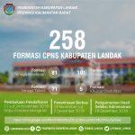 Pemkab Landak Sampaikan Pengumuman CPNS 2019