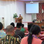 Sosialisasi Forum Kerukunan Umat Beragama