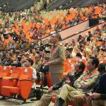 Menteri Desa PDTT Sebut Kalbar Spektakuler di Rakornas Indonesia Maju