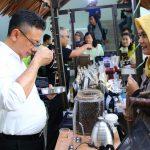 Pemkot Pontianak Apresiasi Fashion Coffee Week