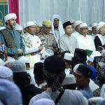 Tabligh Akbar Warnai Peringatan Maulid Rasulullah Muhammad SAW di KKR