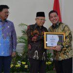 Kalbar Boyong Anugerah Provinsi Informatif se Kalimantan