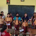 160 Murid di Bengkayang Terima Bantuan Program Indonesia Pintar