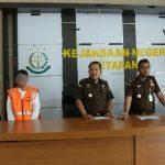 Kasus Tipikor DD Bantan Sari Kecamatan Marau, Terdakwa PWH Tak Ajukan Eksepsi di Persidangan