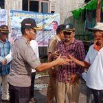 Polri – TNI Pantau Langsung Pilkades Serentak di KKR