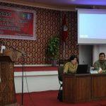 Sosialisasi Pengendalian Inflasi Daerah