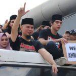 Ahmad Dhani Kini Bebas dari Penjara
