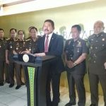 Kejagung Eksekusi Aset Yayasan Supersemar Milik Soeharto Rp 242 Miliar