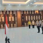 Jadi Wakil Kapolri Idham Azis, Gatot Eddy Resmi Berpangkat Komjen