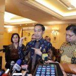 Ogah Keliru Pilih Dewas KPK, Ini yang Dikhawatirkan Jokowi