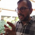 Haris Azhar Khawatir 2 Polisi Tersangka Kasus Novel Baswedan Cuma Tumbal