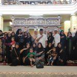 Pemkab Kubu Raya Komitmen Dalam Pemberdayaan Perempuan