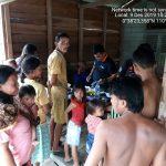 115 KK di Desa Kendal Terdampak Banjir