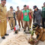 Bulan Menanam Nasional, Pemkab Landak Canangkan Hutan Harapan Mandor