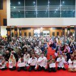 1.545 Petugas Fardhu Kifayah dan Guru Ngaji Terima Insentif