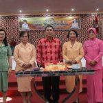 HUT DWP Kabupaten Landak ke-20