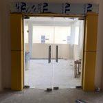 Durasi Finishing Proyek tambahan RSUD Agoesdjam Ketapang ditambah