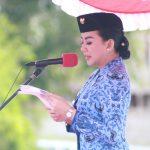 Pemkab Landak Peringati 71 Tahun Hari Bela Negara