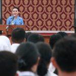 Pemkab Landak Bangkitkan Nasionalisme Pada Peringatan Hari Juang Kartika TNI – AD