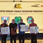 Kabupaten Landak Sukses Raih IRSA 2019