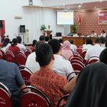 Rapat Koordinasi Dewan Ketahanan Pangan Tahun 2019