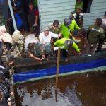 Gubernur Kalbar Apresiasi Panen Kepiting Batu Ampar