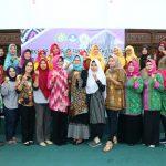 Ciptakan Peluang Ekonomi Kreatif Melalui Workshop Ecoprint